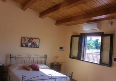 Bed And Breakfast Borgo Rigolizia